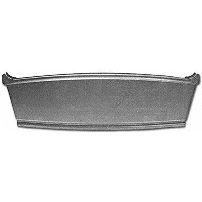 1966-1967 Chevy Chevelle TRUNK FILLER PANEL 2DR HARDTOP