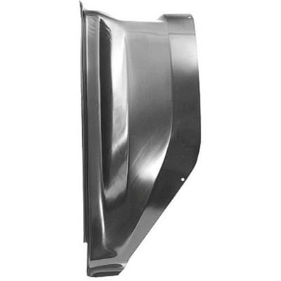 1968-1972 Chevy Malibu PASSENGER SIDE LOWER COWL SIDE PANEL