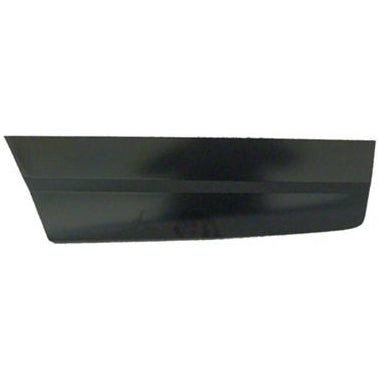1969 Chevy Chevelle QUARTER PANEL RR LOWER LH 8 1/2in X 26 3/4in LONG