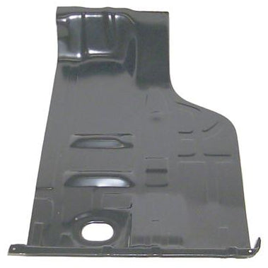 1968-1972 Oldsmobile Cutlass TRUNK FLOOR; RH; 21 W X 37 L