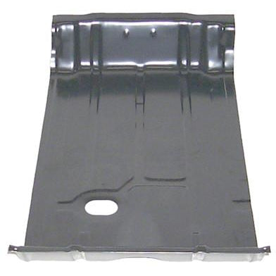 1968-1972 Chevy Chevelle TRUNK FLOOR; CENTER; 20-1/2 W X 37 L