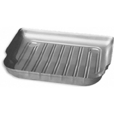 1970-1972 Chevy Malibu WAGON TOOL WELL