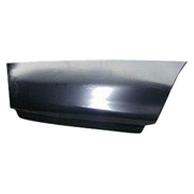 1970-1972 Chevy Malibu PASSENGER SIDE LOWER REAR QUARTER PANEL