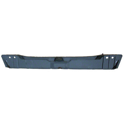 1971-1972 Chevy Chevelle REAR CROSS SILL FOR ALL MODELS EXCEPT WAGON