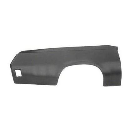 1973-1977 Chevy El Camino PASSENGER SIDE QUARTER PANEL SKIN;30