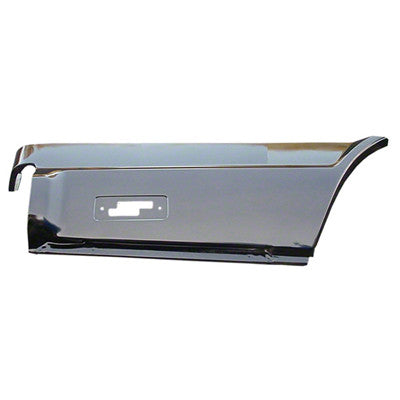 1978-1987 GMC Caballero PASSENGER SIDE LOWER REAR QUARTER PANEL