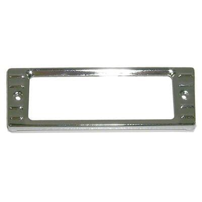 1947-1953 Chevy Suburban PARK LIGHT BEZEL; 2 REQUIRED - Classic 2 Current Fabrication