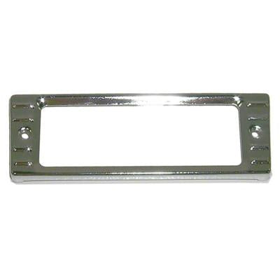 1947-1953 Chevy Pickup PARK LIGHT BEZEL; 2 REQUIRED - Classic 2 Current Fabrication
