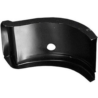 1947-1955 GMC Pickup PASSENGER SIDE INNER CAB CORNER;12in X 6in HIGH