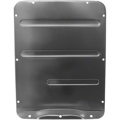 1949-1955 GMC Suburban TRANSMISSION COVER PANEL;1ST ;3M OR AUTOMATIC TRANSMISSION;