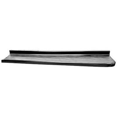 1948-1955 GMC Suburban PASSENGER SIDE PAINTED RUNNING BOARD FOR SHORT BED 1/2-TON PICKUPS