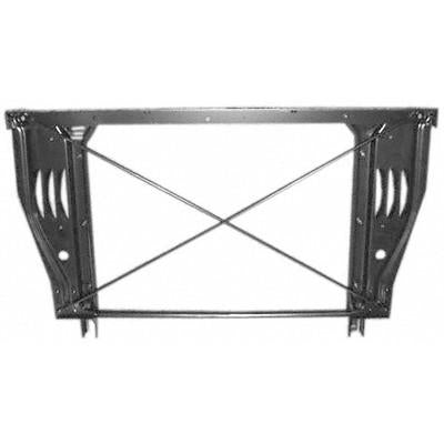 1958-1959 Chevy 2nd Series Pickup RADIATOR SUPPORT