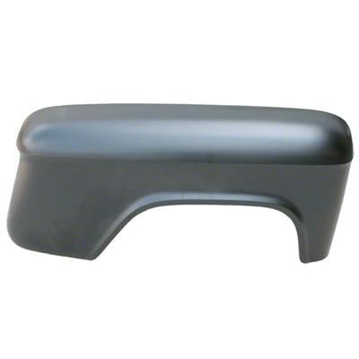 1955-1966 Chevy 2nd Series Pickup PASSENGER SIDE REAR FENDER FOR STEPSIDE 2nd Series PickupS