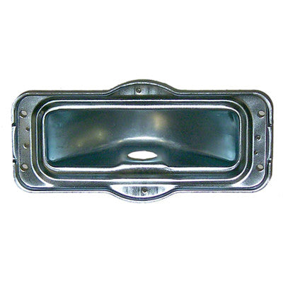1960-1966 Chevy Pickup DRIVER OR PASSENGER SIDE PARK LIGHT HOUSING; 2 REQUIRED