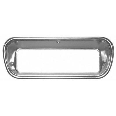 1962-1966 Chevy Pickup PARK LIGHT BEZEL; 2 REQUIRED