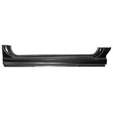 1960-1966 Chevy Suburban PASSENGER SIDE OUTER ROCKER PANEL; OE STYLE