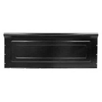 1960-1972 GMC Pickup PU BOX PANEL; FRONT; STEPSIDE/FENDERSIDE