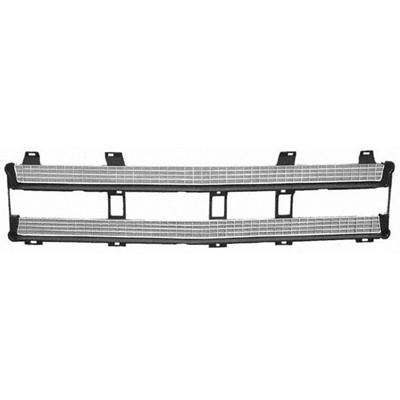 1969-1970 Chevy Blazer GRILLE INSERT; FOR CHEVY C/K MODELS