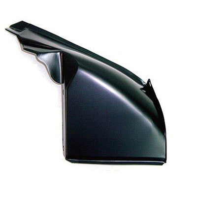 1970-1972 GMC Jimmy PASSENGER SIDE INNER BEDSIDE FOR FLEETSIDE MODELS