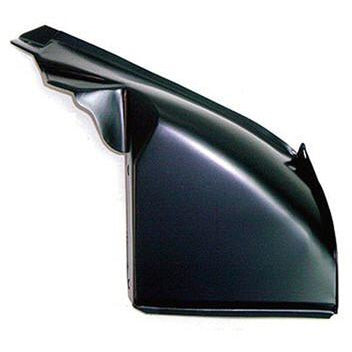 1967-1972 Chevy Suburban PASSENGER SIDE INNER BEDSIDE FOR FLEETSIDE