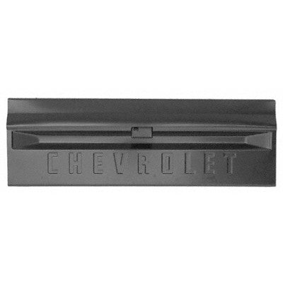 1969-1972 Chevy Blazer TAILGATE SHELL w/Chevy LETTERING FOR FLEETSIDE