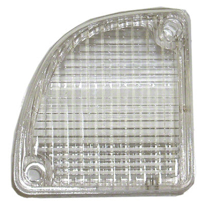 1969-1972 Chevy Blazer Backup Light Lens LH