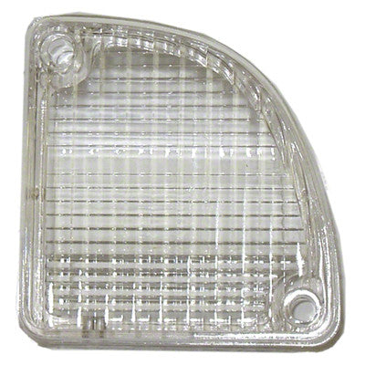 1969-1972 Chevy Blazer Backup Light Lens RH
