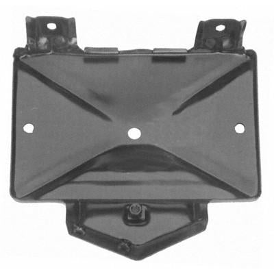1964-1967 Pontiac Tempest Battery Tray (GMK)