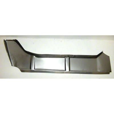 1964-1965 Pontiac Tempest PASSENGER SIDE TRUNK DROP OFF