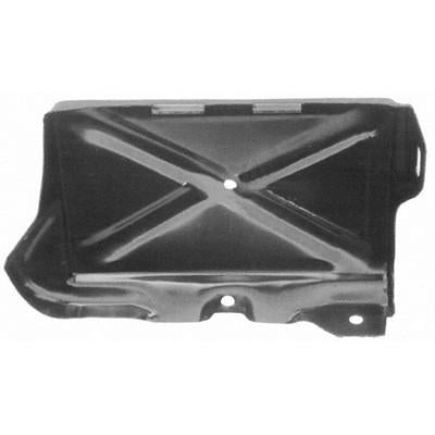 1968-1972 Pontiac GTO Battery Tray (GMK)