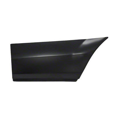 1981-1987 Buick Regal PASSENGER SIDE REAR LOWER QUARTER PANEL SKIN