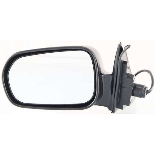 1998-2002 Honda Accord Mirror LH,Power,Non-heated,Non-folding,Sedan