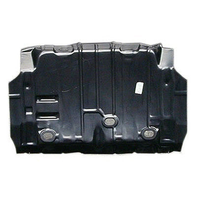 1968-1969 Pontiac Beaumont TRUNK FLOOR CENTER WELL 1-PC