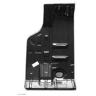 1968-1972 Chevy Malibu TRUNK FLOOR; LH; 21 W X 37 L