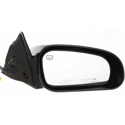 1995-1999 Mitsubishi Eclipse Mirror RH, Power, Heated, Non-folding
