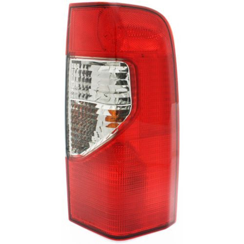2002-2003 Nissan Xterra Tail Lamp RH, Assembly, Se/xe Models