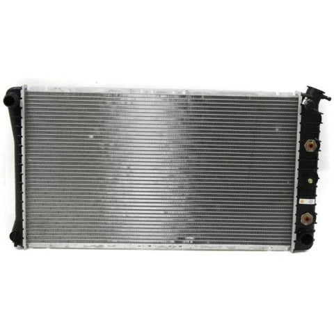 1977-1978 Buick LeSabre Radiator, 8cyl; 30 x 17 core