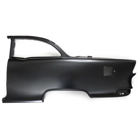 1955 Chevy Bel Air Quarter Panel, LH, Sedan