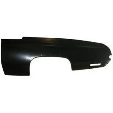 1971-1972 Chevy Biscayne Quarter Panel Skin, LH