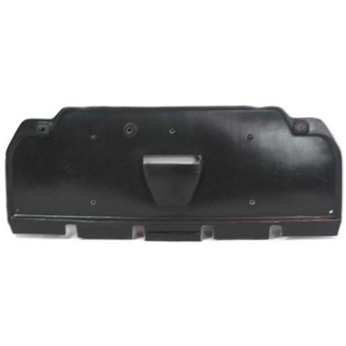 2006-2011 Audi A6 . Splash Shield,Under Cover,Rear,3.0L/3.2L/4.2L .