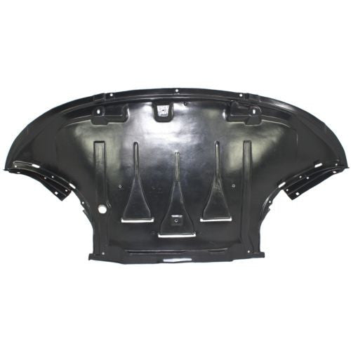 New Front Engine Splash Bumper Lower Air Shield For Cadillac DTS 2006-2011