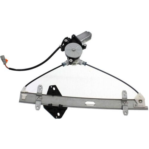 acura rsx parts window regulator rh c2cfabrication com Rsx Operator Manual 2002 Acura RSX Specs