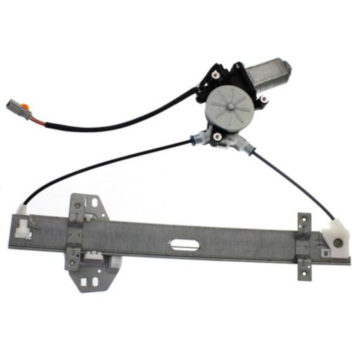 Acura mdx parts mdx for 2002 acura mdx window regulator