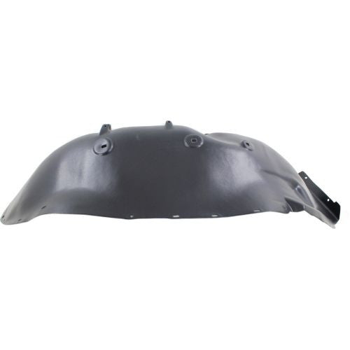 2011-2014 Chevy Silverado 2500 HD Front Fender Liner RH,Front Upper Section