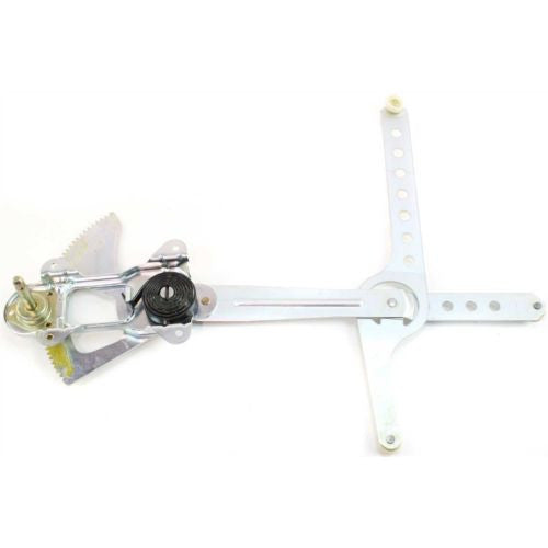 1995-2002 Cadillac Escalade Front Window Regulator RH, Manual