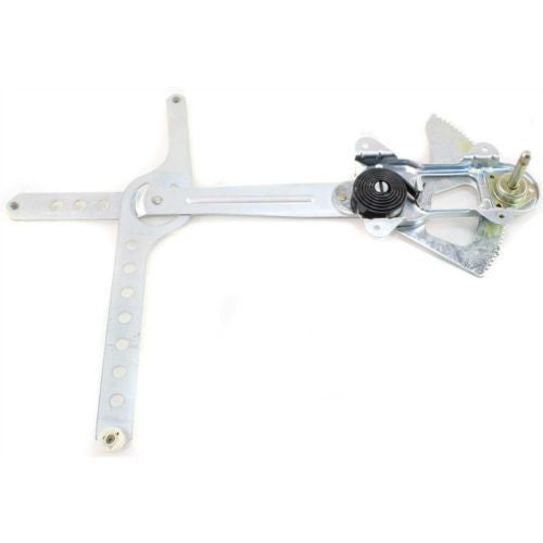 1995-2002 Cadillac Escalade Front Window Regulator LH, Manual