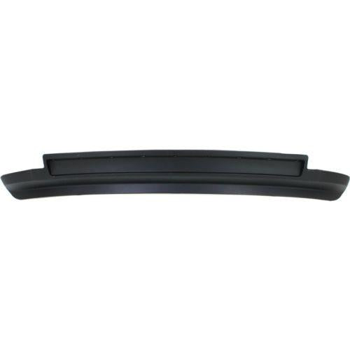 Front Lower Valance For 2010-2013 Toyota Tundra Panel Textured CAPA
