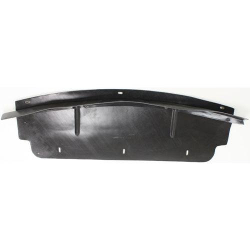 2005-2007 Ford Freestyle Eng. Splash Shield,Under Cover/Air Deflector