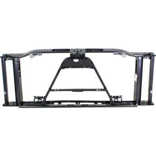 2010 2010 Gmc Sierra 3500 Radiator Support Assembly 6 0l Eng on gmc sierra rocker panel