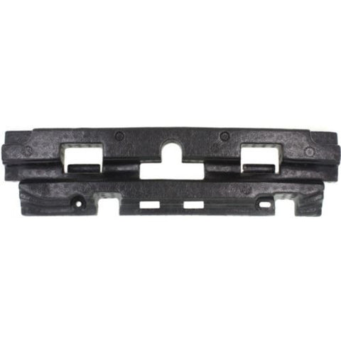 Bumper Absorber For 1999-2003 Jeep Grand Cherokee Limited Model Impact Front